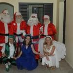 Equipe Natal 2007